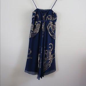 NICOLE MILLER cocktail dress